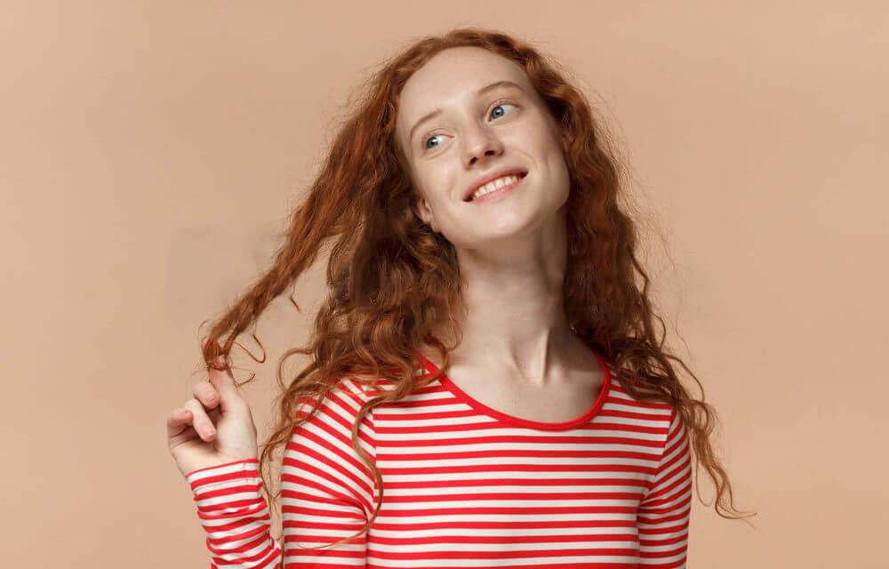 HOW TO: HAIR STRAND TEST – WHEN USING HAIR LIGHTENER/BLEACH