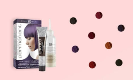 WE JUST LAUNCHED 8 NEW PERMANENT HAIR COLOURS TO TRY IN 2019