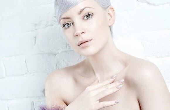 HOW TO GET THE BEST PASTEL HAIR COLOUR